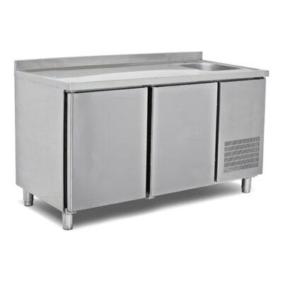 Mese frigorifice cu chiuveta