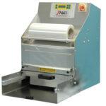 Masina semiautomata de sigilat caserole cu 3 tipuri de etansare 1