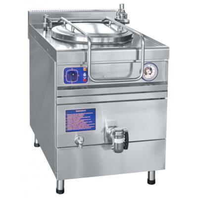 Marmita electrica, incalzire indirecta, 60 litri