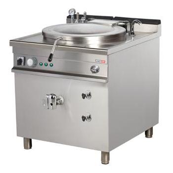Marmita electrica 250 litri