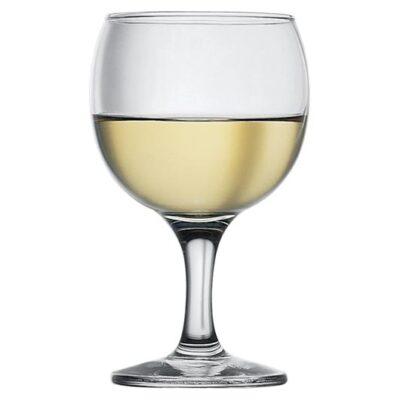 Pahar vin alb 17.5cl BISTRO
