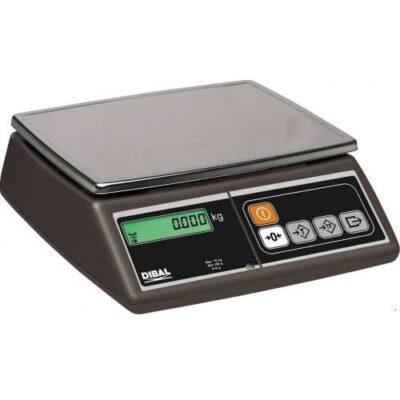 Cantar electronic DIBAL G300-15/30 kg