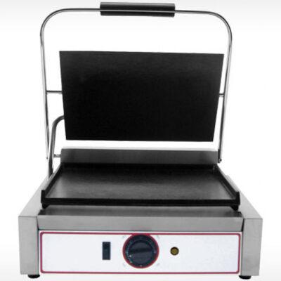 Toaster cu mecanism prin apasare pe placi netede, 430x310mm