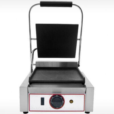 Toaster cu mecanism prin apasare pe placi netede, 310x310mm