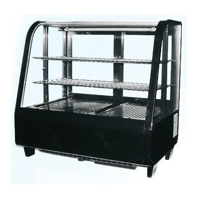 Vitrina frigorifica cu geam culisant 100 litri