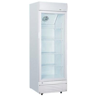 Vitrina frigorifica 380 litri