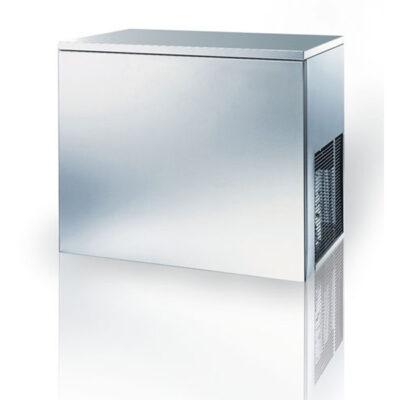 Masina cuburi de gheata modulara, 155kg/24h