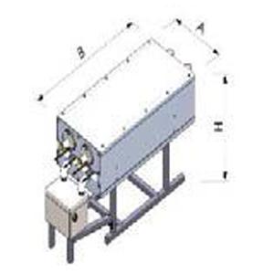Generator aburi pentru cuptorul BK6H23