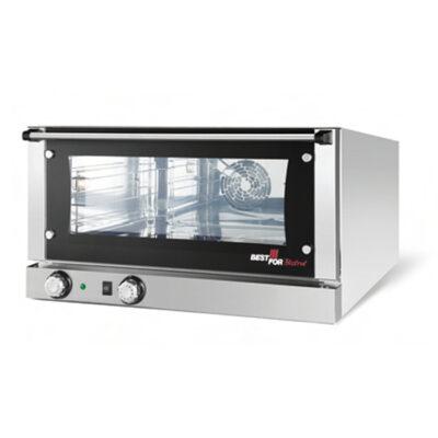 Cuptor electric pentru patiserie si panificatie Bistrot Snack 364, 3 tavi 600x400mm