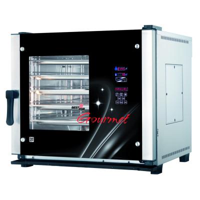 Cuptor electric digital Gourmet Star 2 511, 5 tavi GN1/1