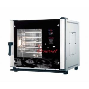 Cuptor electric Gourmet Star 2 621, 6 tavi GN2/1 sau 12 tavi GN1/1