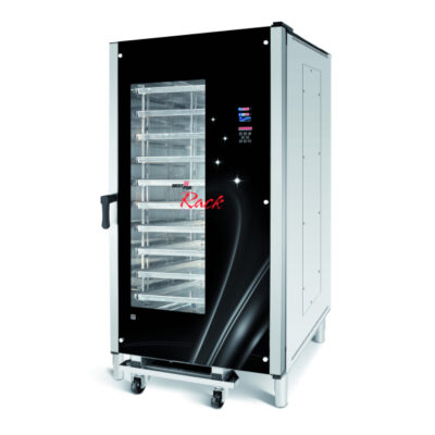 Cuptor electric Rack Star 2