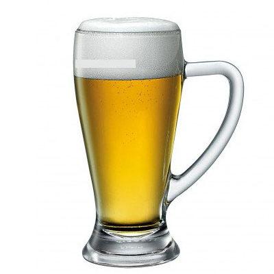 Halba de bere 66.8cl BAVIERA