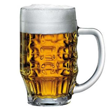 Halba de bere 67cl MALLES
