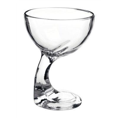 Cupa de inghetata 35cl JERBA - transparenta