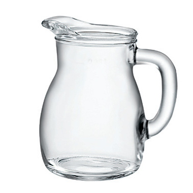 Carafa 0.25 litri BISTROT