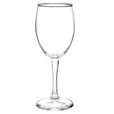 Pahar vin alb 20cl DIAMANTE CRISTALLINO