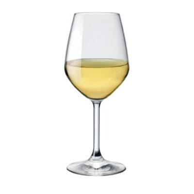 Pahar vin alb 42.5cl RESTAURANT CRISTALLINO