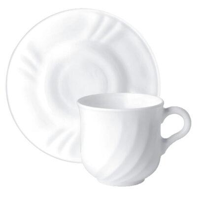 Set 6 cesti cafea 16cl EBRO