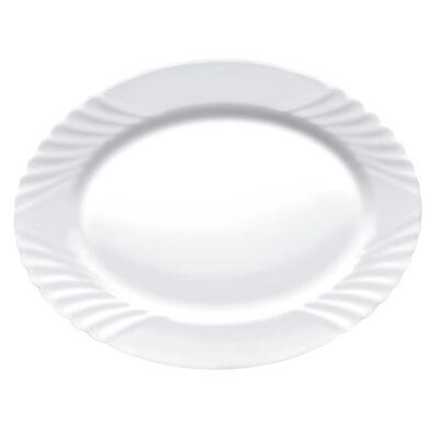 Platou oval 36cm EBRO
