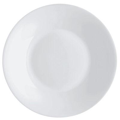 Farfurie adanca 23cm WHITE MOON
