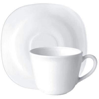 Set 6 cesti cafea 22cl PARMA