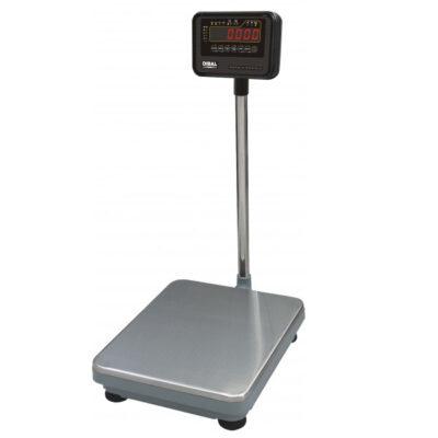 Platforma de cantarire DIBAL, 60kg
