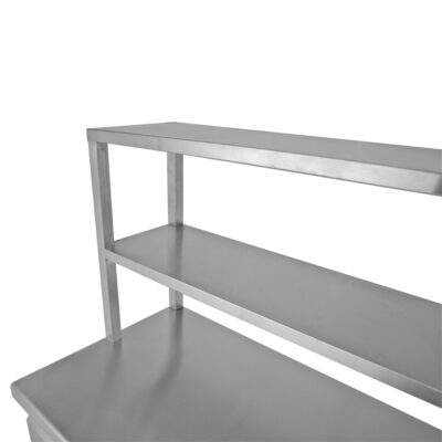Raft cu 2 polite 2160x350mm