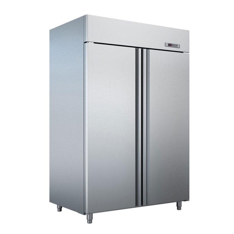 Dulap de congelare cu 2 usi, 1232 litri