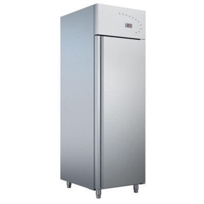 Dulap frigorific din inox, cu o usa, capacitate 620 litri
