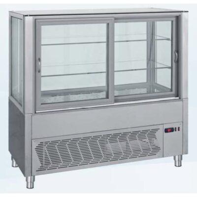 Vitrina frigorifica 1380x700x1300mm