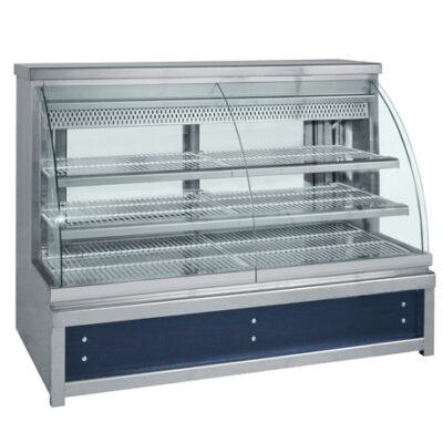 Vitrina frigorifica pentru cofetarie/patiserie 1480mm