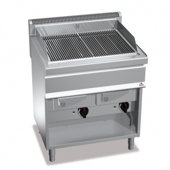 Grill multivapor electric 800mm