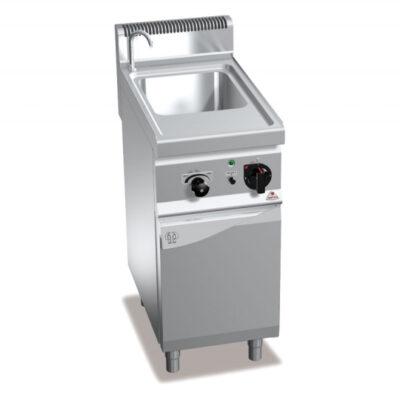 Masina de gatit paste electrica 30L cu dulap
