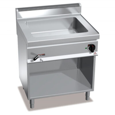 Bain-marie electric 2x GN1/1