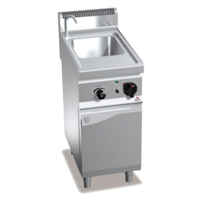 Masina de gatit paste electrica 40 litri cu dulap