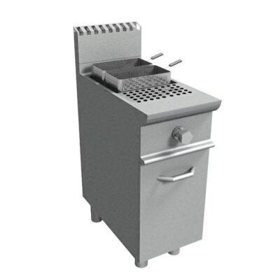 Masina de gatit paste pe gaz, 28 litri