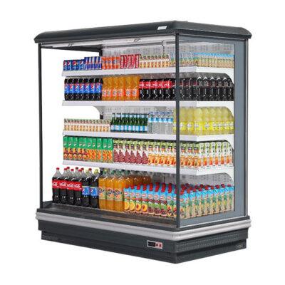 Rafturi frigorifice fara agregat