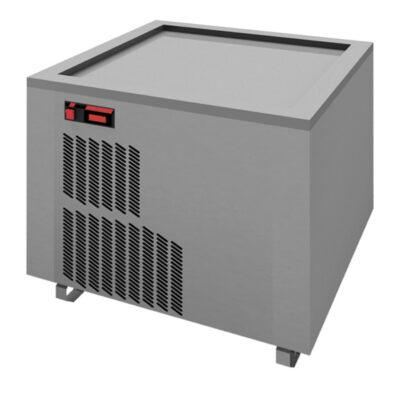 Placa frigorifica pentru preparare inghetata, 800x750x850mm