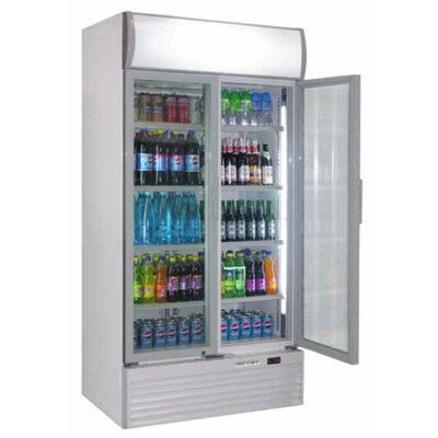 Vitrina frigorifica, 800 litri
