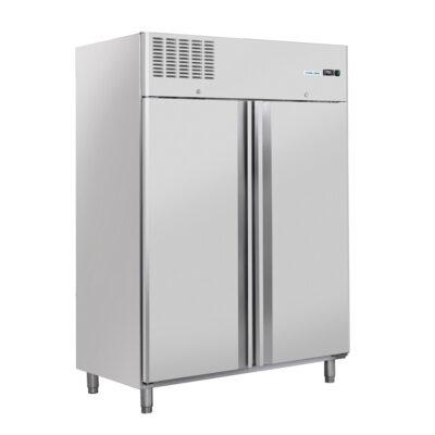 Dulap frigorific cu 2 usi, 10 tavi 600x400mm