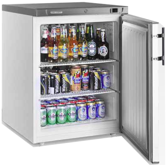 Mini frigider alb 170 litri