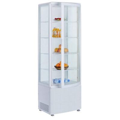 Vitrina frigorifica 235 litri