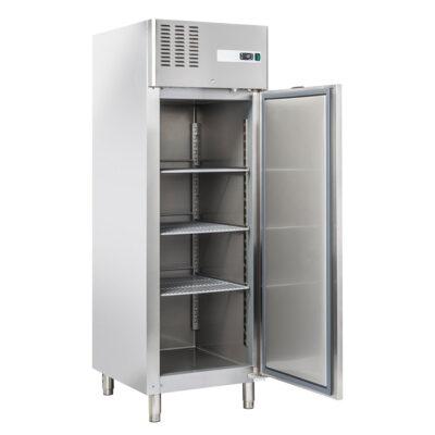 Dulap frigorific din inox, 550 litri