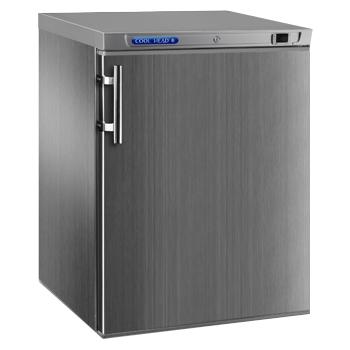 Mini frigider inox 170 litri