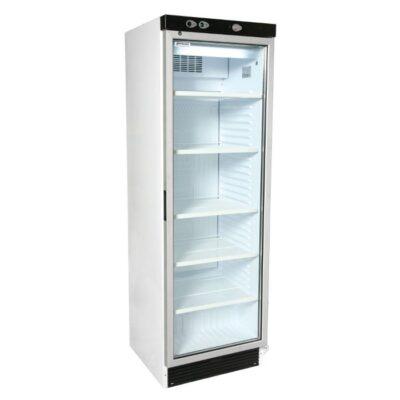 Vitrina frigorifica 372 litri
