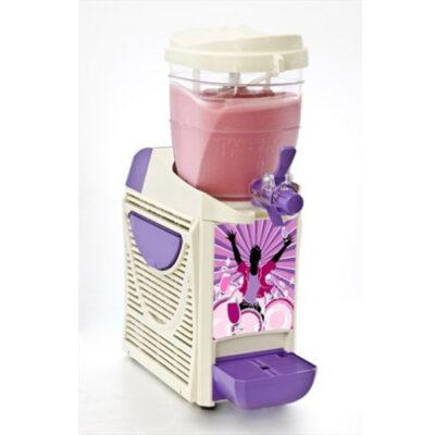 Aparat pentru inghetata si iaurt inghetat, 5.5 litri