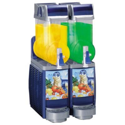 Dispenser suc 2x14 litri
