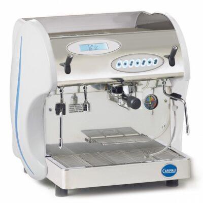 Espressor automatic cafea KICCO alb-1 grup