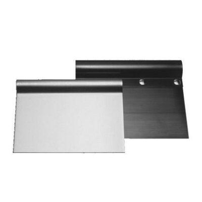Cutit din aluminiu pentru taiat aluat, 18cm
